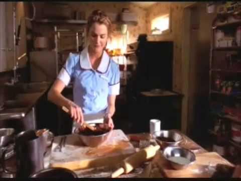 Waitress Movie Tribute: Mason Jennings - Be Here Now