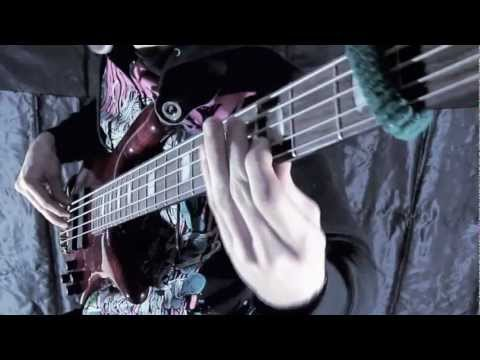 Animals as Leaders - Soraya (bass cover by Wall\= )