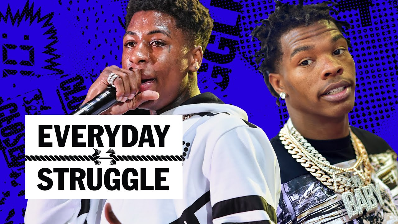 Quality of Rap Getting Worse? YoungBoy Review, Rappers Pretending to Be Indie | Everyday Struggle