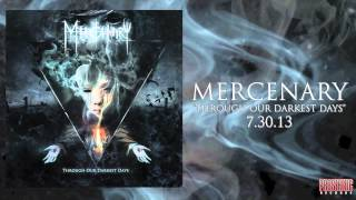 "MERCENARY - ""Generation Hate"" (OFFICIAL Track Stream)"