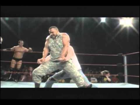 OVW TV 51-13 Coalition vs. Mobile Homers & Switchblade
