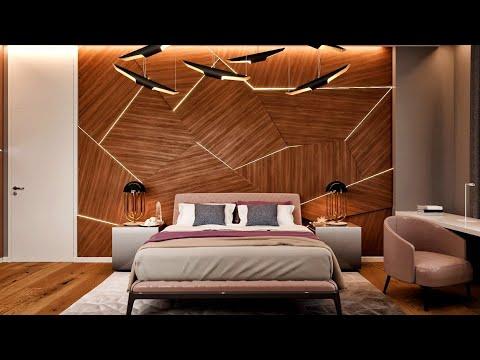 Minimalist Bedroom Ideas And Designs 2020 Simple Modern Bedroom Interiors Youtube