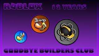 Goodbye Builders Club And Hello Premium I Roblox