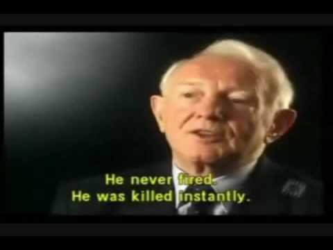 Major Koenig - proof of his existince