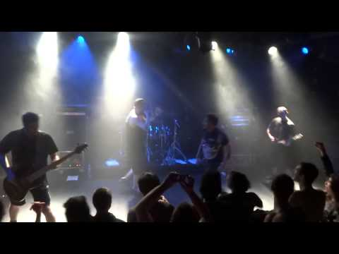 Black Bomb A @ Sceaux (Sceaux What!), 07/02/2013