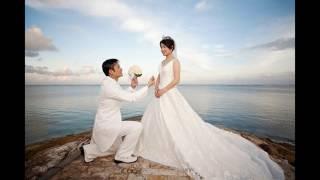 Самые красивые свадебные фото.