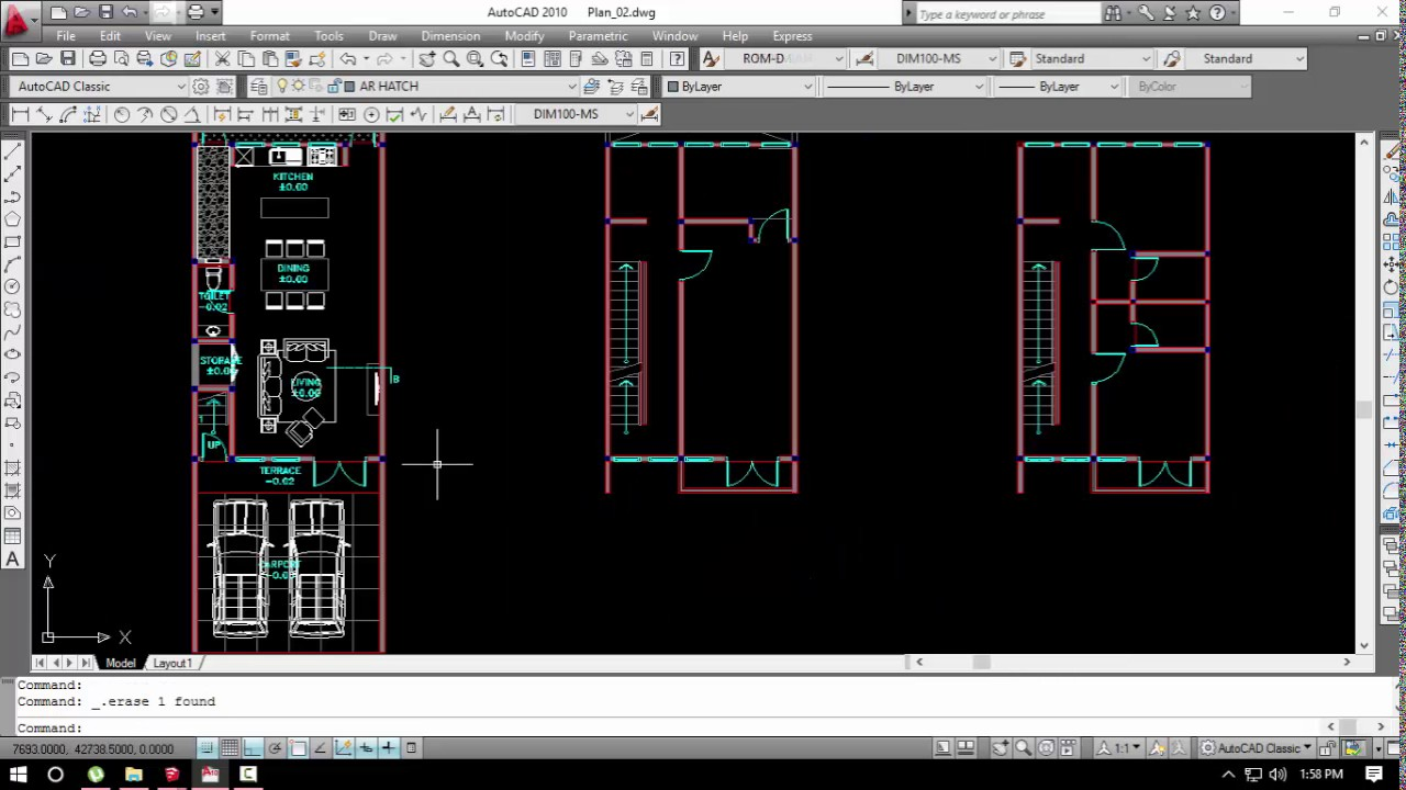 Sketchup Import Autocad 2016