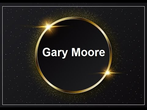 Moving On - Gary Moore - 1990
