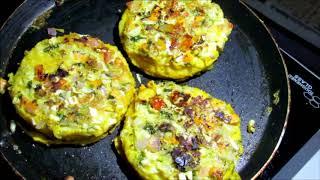 जरूर बनाएं कम तेल में हेल्थी टेस्टी नाश्ता जिसे खाकर पेट भरेगा लेकिन मन नहीं भरेगा |Tasty Nashta