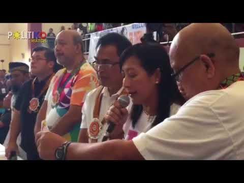 Matagal nang ayaw ng mga taga-Zamboanga sa BBL - Mayor Climaco