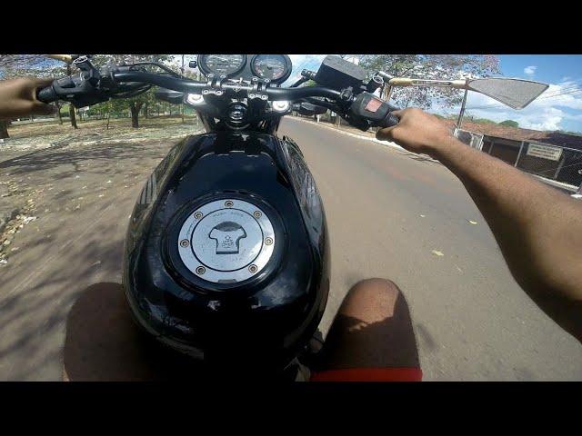 cb500 video, cb500 clip