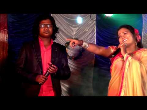 Kalpana Hansda DUET Prog. Superhit new song