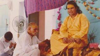 HAIDAKHAN BABAJI - Moments in Haidakhan