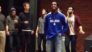 Drake University Brocal Chords