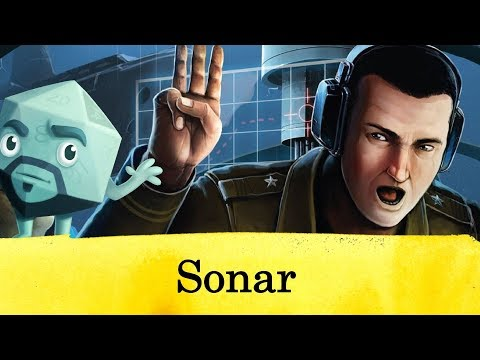 Sonar Review - with Zee Garcia
