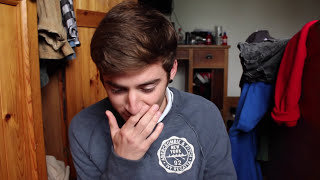 OPENING MY GCSE RESULTS 2015