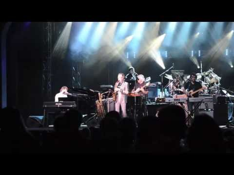 Supertramp Live 2011: From Now On [Full HD]
