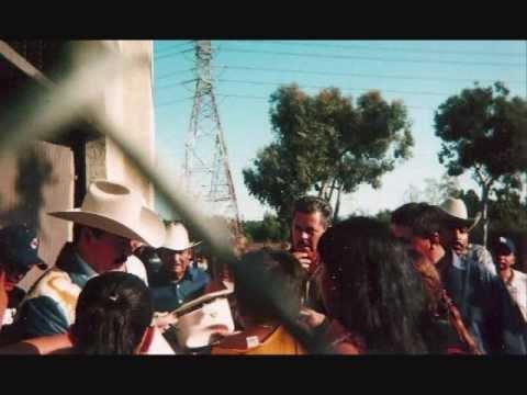 El Asesino De Las Vias - Fermin Soto El Alacran De Durango