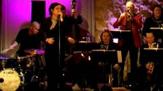 Lutz Krajenski-Bigband feat. Juliano Rossi - Ride like the wind