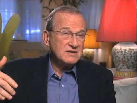 Larry Gelbart on killing off