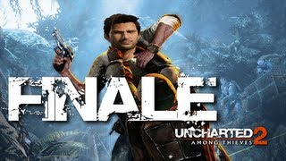 Uncharted 2: Among Thieves HARD - FINALE: A Cruel Man