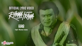 Download Rhoma Irama - Raib (Official Lyric Video)