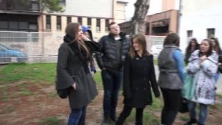 NE PONIŽAVAJ - Film učenika Ugostiteljsko-turističke škole