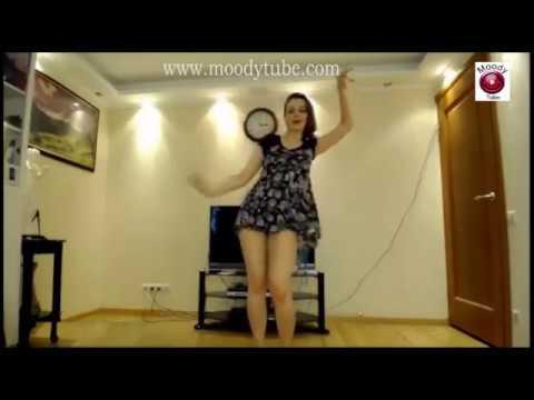 لیلا میں لیلا گانے پر عربی لڑکی چھا گئی..Arabic girl dance Lela Mian Lela