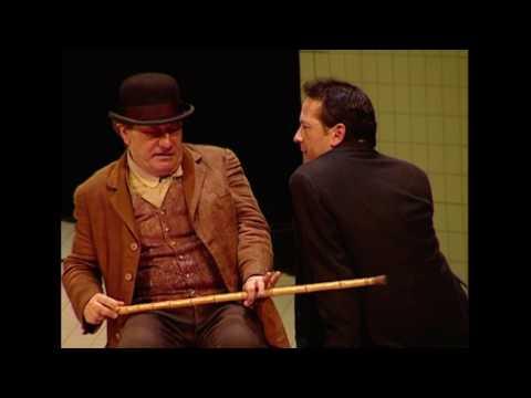 La verdad sospechosa (Audiodescripción). Teatro Accesible. Centro de Documentación Teatral