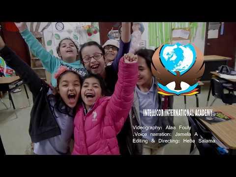 Intellicor International Academy