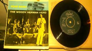 THE WOODY HERMAN HERD  OPUS DE-FUNK