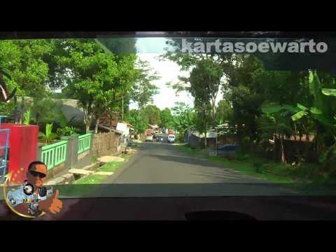 Kuningan Town To Cirebon Town - West Java 2013 (Original)
