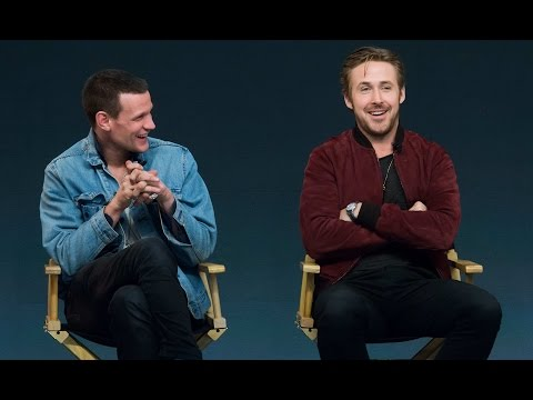 Ryan Gosling and Matt Smith: Lost River Interview