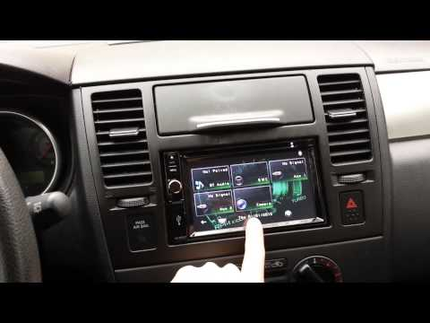 Review Of Jensen VX3020 Car Receiver