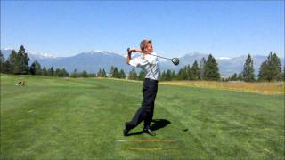 Eli Rogers (2012) College Golf Recruiting Video I