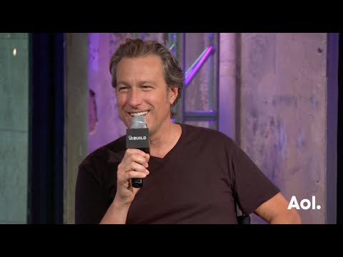"John Corbett On ""Sex&Drugs&Rock&Roll"" 