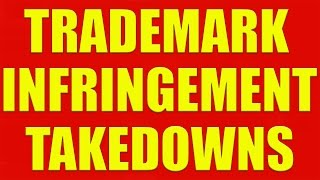YouTube's Newest Feature: Trademark Infringement Takedowns! thumbnail