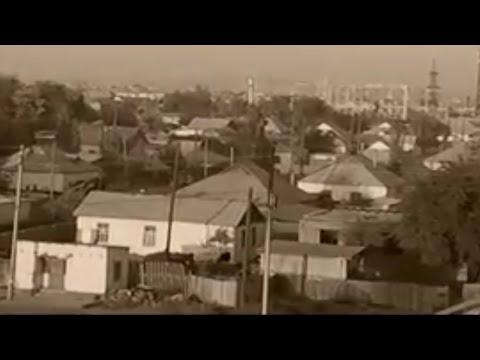 Телевизионный  проект «Шаг навстречу». 6 серия «Дорога  Алиярова»