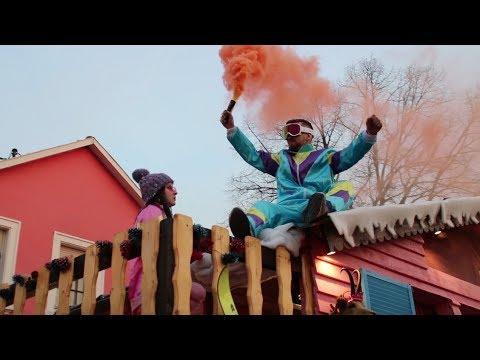 Carnaval De Kembs 2019