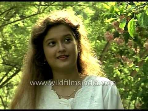 Actress Laila Mehdin talks about her film, Dushman Duniya Ka