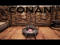 Conan Exiles - How to Make Steel