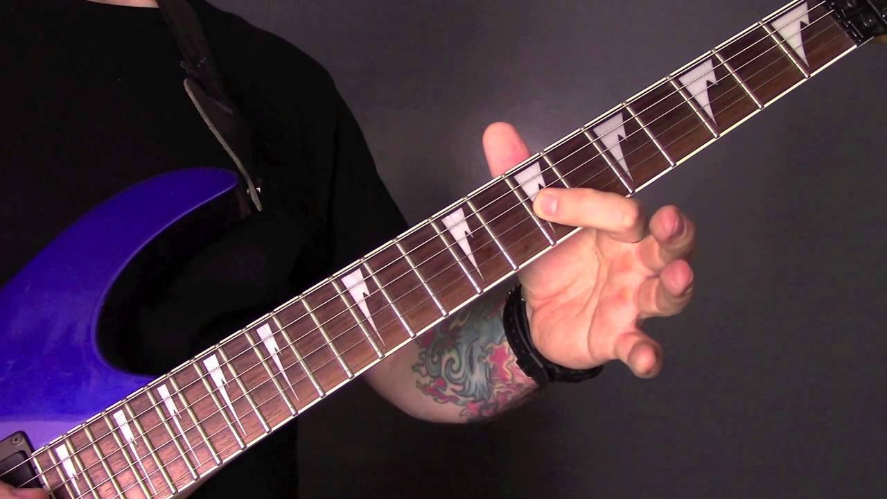 watain-they-rode-on-guitar-tutorial-simon-smith