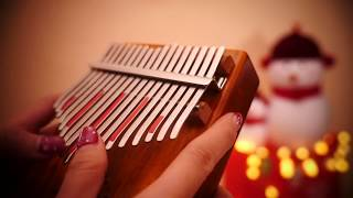 Remember Me尋夢環遊記----Kalimba covered