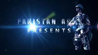 Surkhuru Pakistan Air Force New Song 14 August 2017