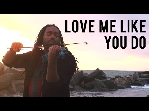Ellie Goulding - Love Me Like You Do (DSharp...