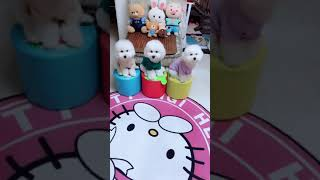 Look at these cute and funny puppies dogs 3173
