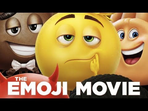 The Emoji Movie OST tracklist