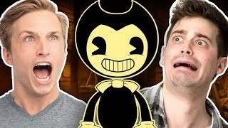 THE TRIUMPHANT RETURN OF BENDY