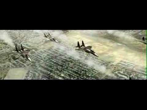 MidEast Crisis Trailer