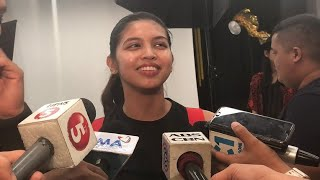 Maine Mendoza, Itinanghal na Box Office QUEEN.